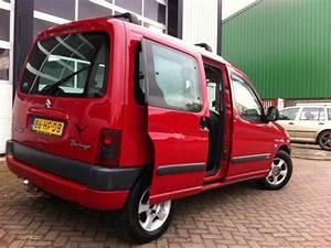 Citroen Berlingo 1 9 D Bj2001 Verkocht