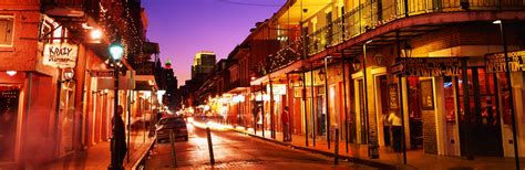 New Orleans Images New Orleans Facts Summary History