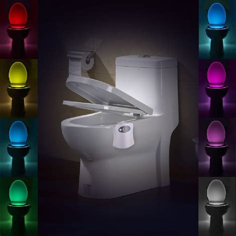 motion activated night light aliexpress com buy sensor motion activated led toilet