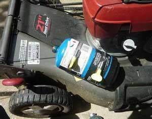 Convert Your Lawn Mower Or Small Engine To Propane