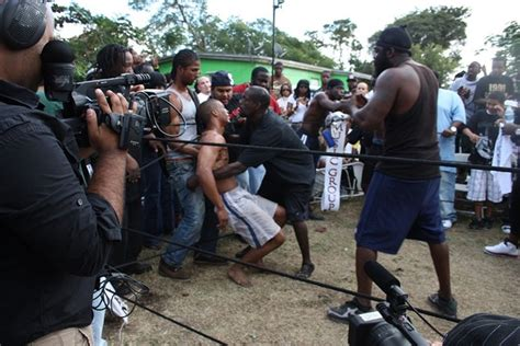 dawg fight  insane documentary  florida backyard