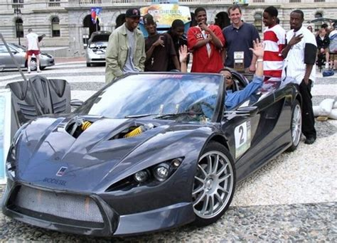10 Alternative Fuel Vehicles Built By Teenagers