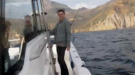 Fishing Boat Attacked By Shark South Africa by Discovery Channel Megalodon Documentary Is Fake Youtube