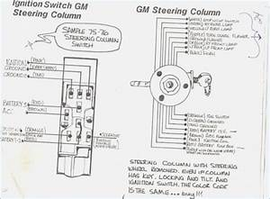 1989 Chevy 1500 Ignition Switch Wiring Diagram
