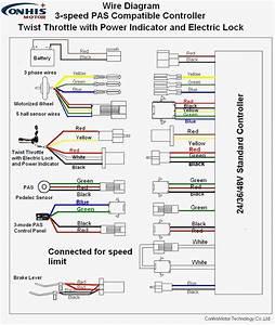 Best Wiring Diagram Polaris E Bike For Controller