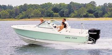 Sea Pro Boats Website by Sea Pro 174 186dc 2008 Website Photo Image Rnr Marine