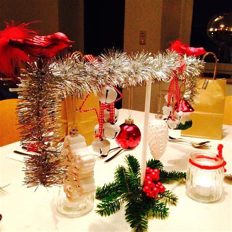 festlich gedeckter tisch weihnachten kochraum feinschnabel gedeckter tisch