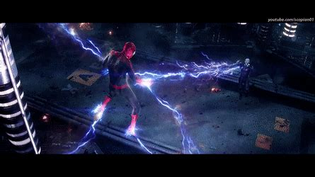 The longer the fight goes on the more it favors moro since passive life energy drain would do midora in. Spider-Man vs Electro (Final Fight) | The Amazing Spider-Man 2 (2014) | 4K ULTRA HD | Find, Make ...