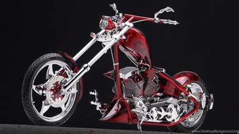 Harley Davidson Chopper Wallpaper Backgrounds