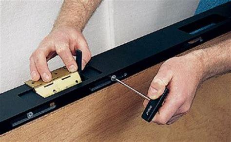 door hinge router jig router hinge jig toolmonger