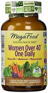 Best Multivitamin For Women Over 40 Of 2017