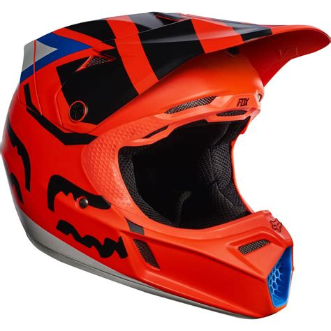 motocross helmets canada fox racing youth v3 creo helmet full face helmets