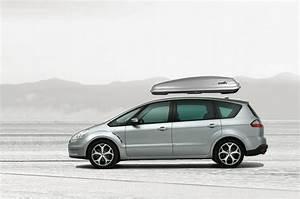 Barre De Toit Ford S Max : coffre de toit ford s max ~ Nature-et-papiers.com Idées de Décoration