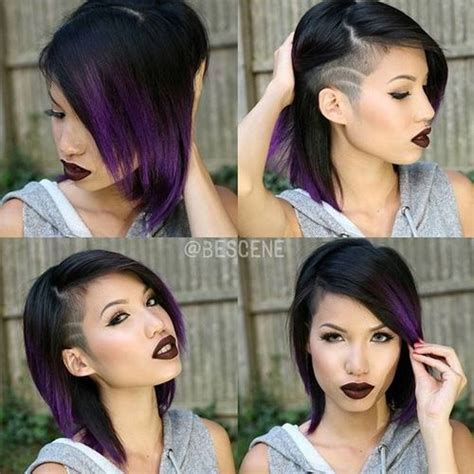 bumpits hair style best 25 side hair ideas on side 5699
