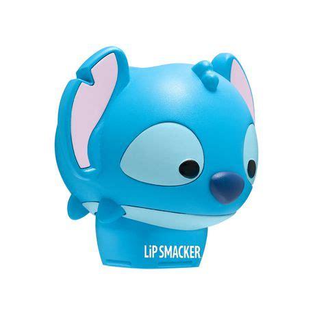 Lip Smacker Tsum Tsum Lilo Stitch lip smackers disney tsum tsum lip balm walmart canada