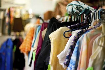 Clothes Sharing Swapping Renting Market