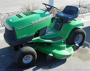 John Deere Sabre 1338 1538 15538 1546 1638 1646 Lawn