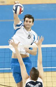UCLA men's volleyball hosts tough-serving Cal State ...