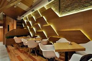 Wood Wall Paneling Designs - Home Design