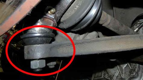 top  symptoms   bad  ball joint  replacement