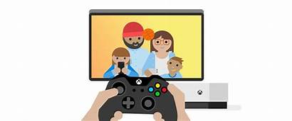 Xbox Gaming Play Responsibly Games Favorite Safe