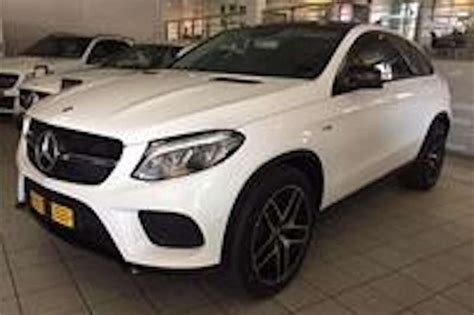 The new mercedes gle coupé is likely to go on sale in spring 2020 with deliveries towards the middle of the year. Mercedes Benz GLE Cars for sale in South Africa | Auto Mart
