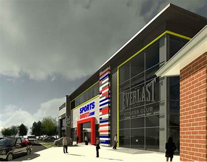 Direct Sports Shirebrook Sell Lincoln Hq Earmarked