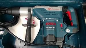 Bosch Gbh 5 : bosch gbh 5 40 dce professional ~ Orissabook.com Haus und Dekorationen