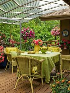 Meubles De Jardin Design : comment choisir une table et chaises de jardin ~ Dailycaller-alerts.com Idées de Décoration