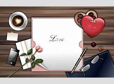 Download Love S Letter Wallpaper Gallery