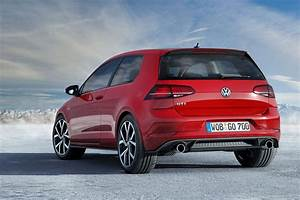 Vw Golf 7 : seven things you need to know about the facelifted 2017 vw golf car magazine ~ Medecine-chirurgie-esthetiques.com Avis de Voitures