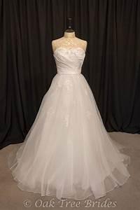 page 1 designer weddings dresses size 10 oak tree brides With size 10 wedding dress