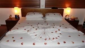 Bett 1 X 2 M : bild so war mein bett zum geburtstag dekoriert zu cinnamon hakuraa huraa maldives in muli ~ Bigdaddyawards.com Haus und Dekorationen