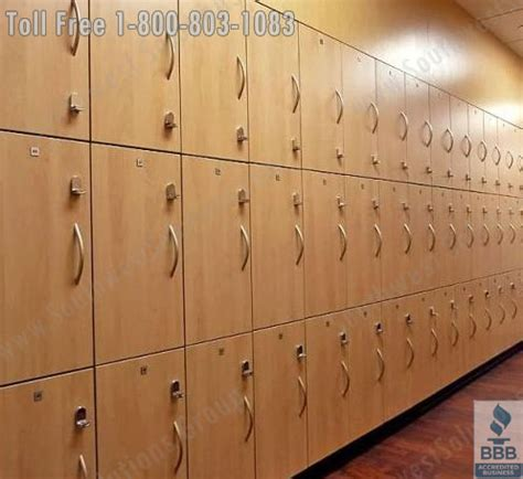 Spinde Aus Holz by Property Inspection Clear Door Box Locker Storing Inmate