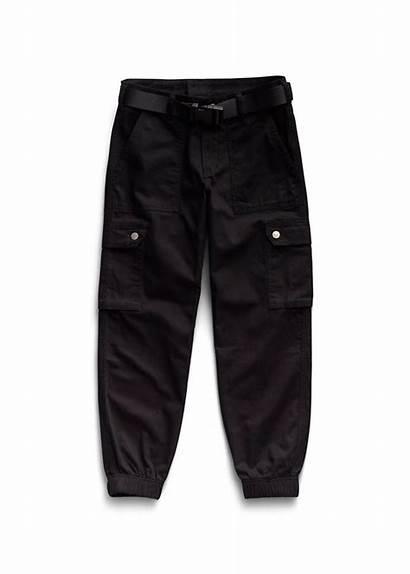 Zwart Outfits Thesting Afkomstig