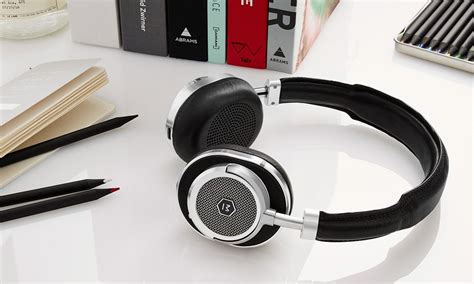 master and dynamic master dynamic mw50 headphones cool material