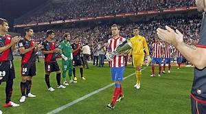 Real Madrid vs Atlético de Madrid - Supercopa de España ...
