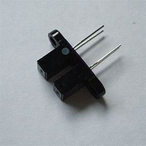 Slotted Opto With Lugs - 5490-13341-00