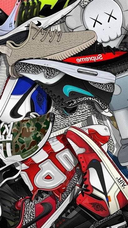Hypebeast Hype Nike Wallpapers Sneakers Jordans Jordan