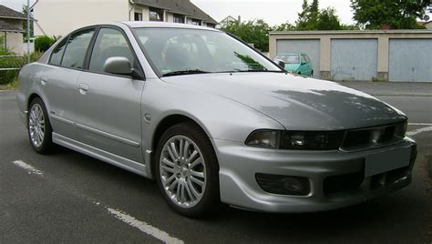 Mitsubishi Galant Wiki by Mitsubishi Galant Pictures Information And Specs Auto