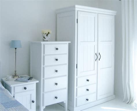 White Single Wardrobe With Drawers by Manhattan Wardrobe With Drawers New Style