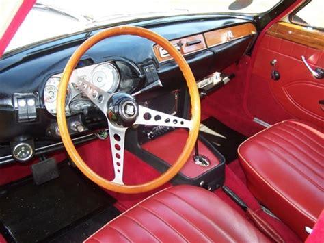 preserved rarity  triumph  sem sedan bring