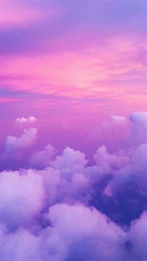 octwilight iphone wallpaper sky pastel