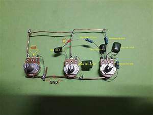 La4440 Amplifier Circuit   Diagram I Want To Explain About
