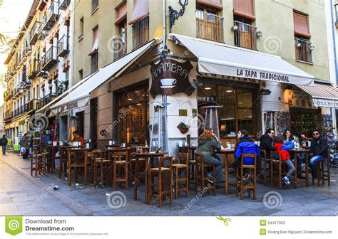 Coffee Shop In Granada, Spain Editorial Stock Photo Ikea Expedit Coffee Table Price Standing Desk Green Bean Company Oil Thermo-firming Cream Reviews Swisse Liatorp Ideas Glass Top Drawers Review India