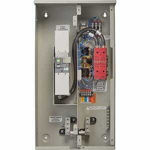 Free Shipping  U2014 Generac Service Entrance Rated Automatic