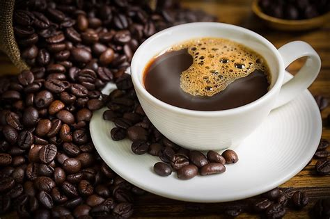 You should know these flavours if you want to brew with them in the best way. Top 10 Coffee Consuming Nations - WorldAtlas.com
