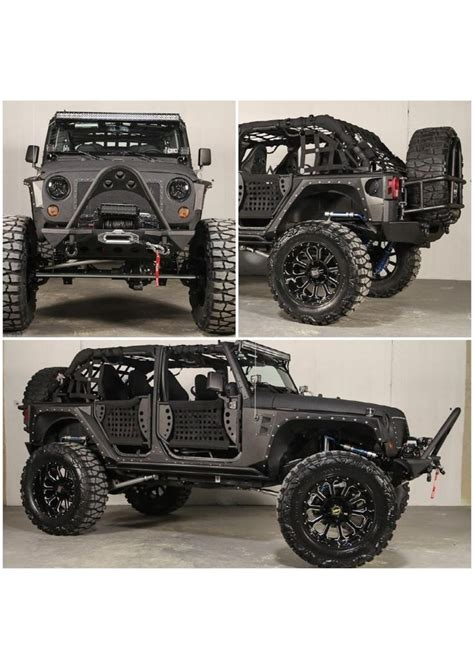 jeep truck black 25 best ideas about jeep unlimited on pinterest jeep