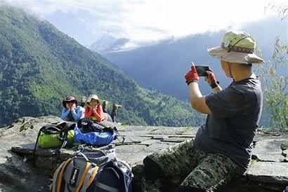 Nepal Tourism Industry Jobs Visit Money Last