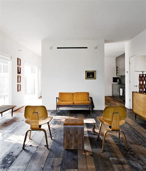 scandinavian home  row house   creative